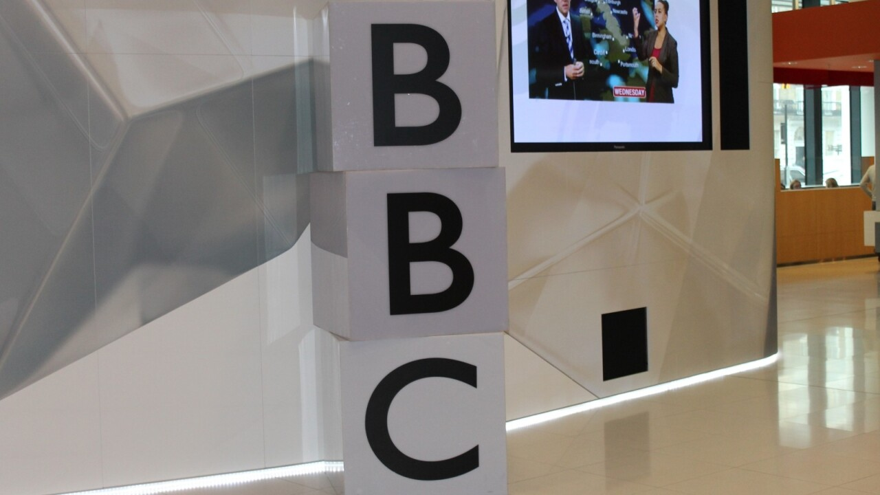 BBC News tightens up mobile redirects, now you'll always land on the right page for your device