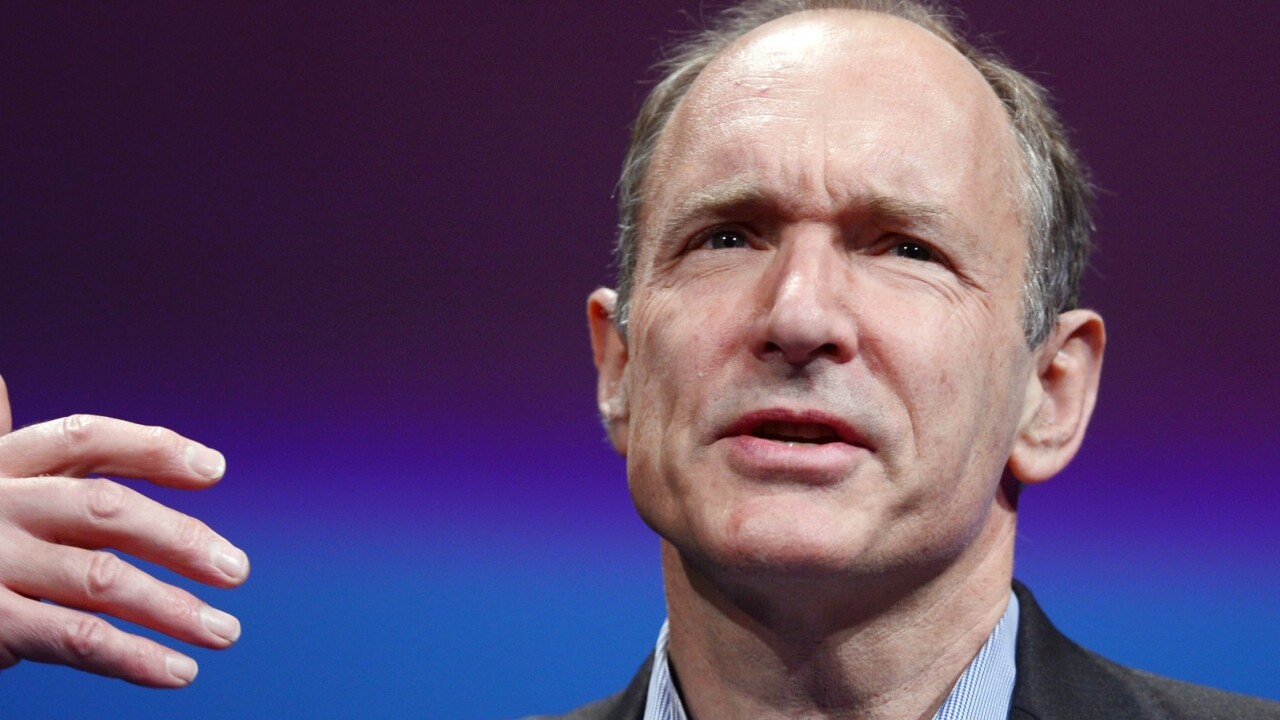 The UK taps Facebook and Microsoft for ICT teacher training, to help produce the next Tim Berners-Lee