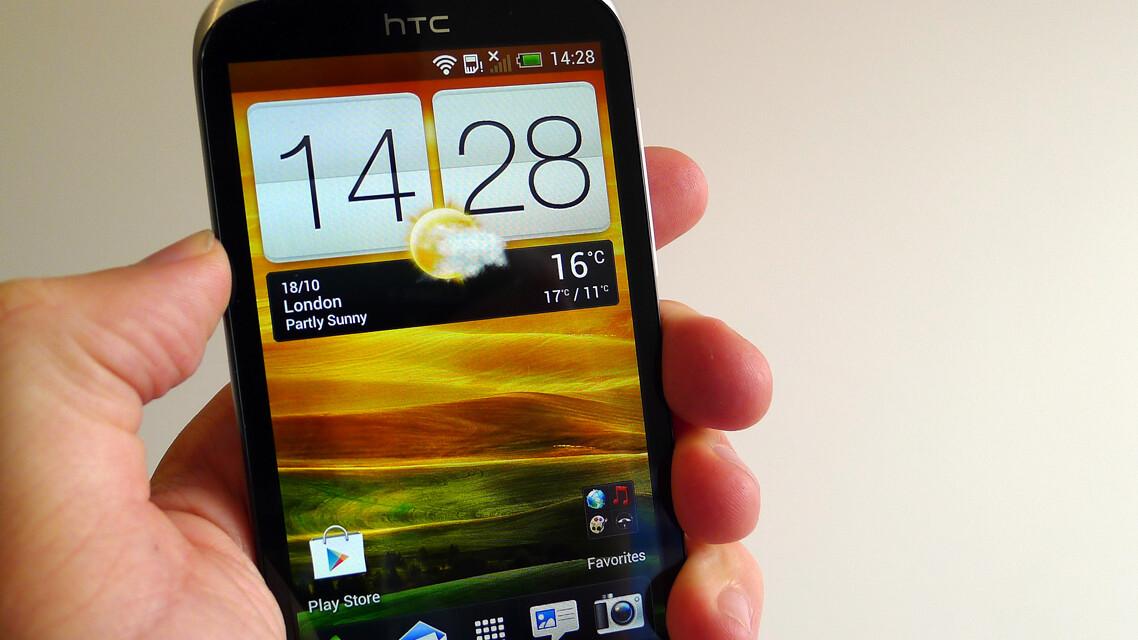 Desire X Review – HTC's upgraded classic is solid but uninspired