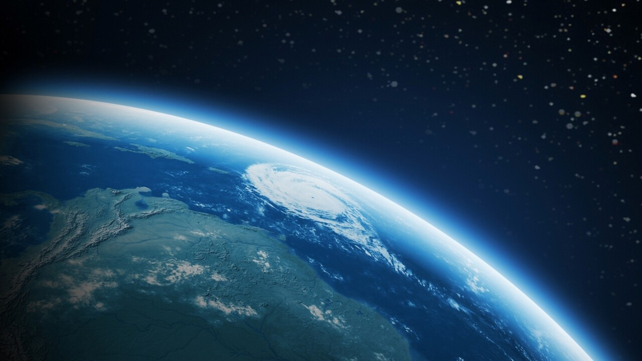 TNW Pick of the Day: Atlas by Collins is a beautiful and immersive way to explore Earth