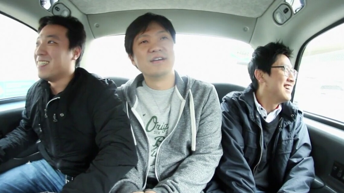 10 startups, 13 intense weeks: Korean startup Flitto adjusts to London life [Video]