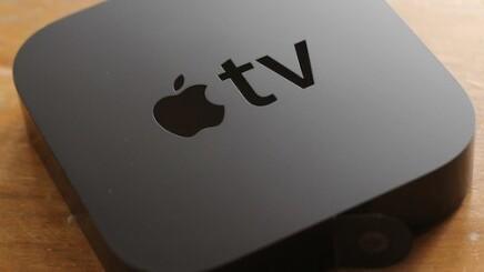 Apple TV home screen gets Election 2012 Presidential Debate icon in form of tweaked WSJ Live app
