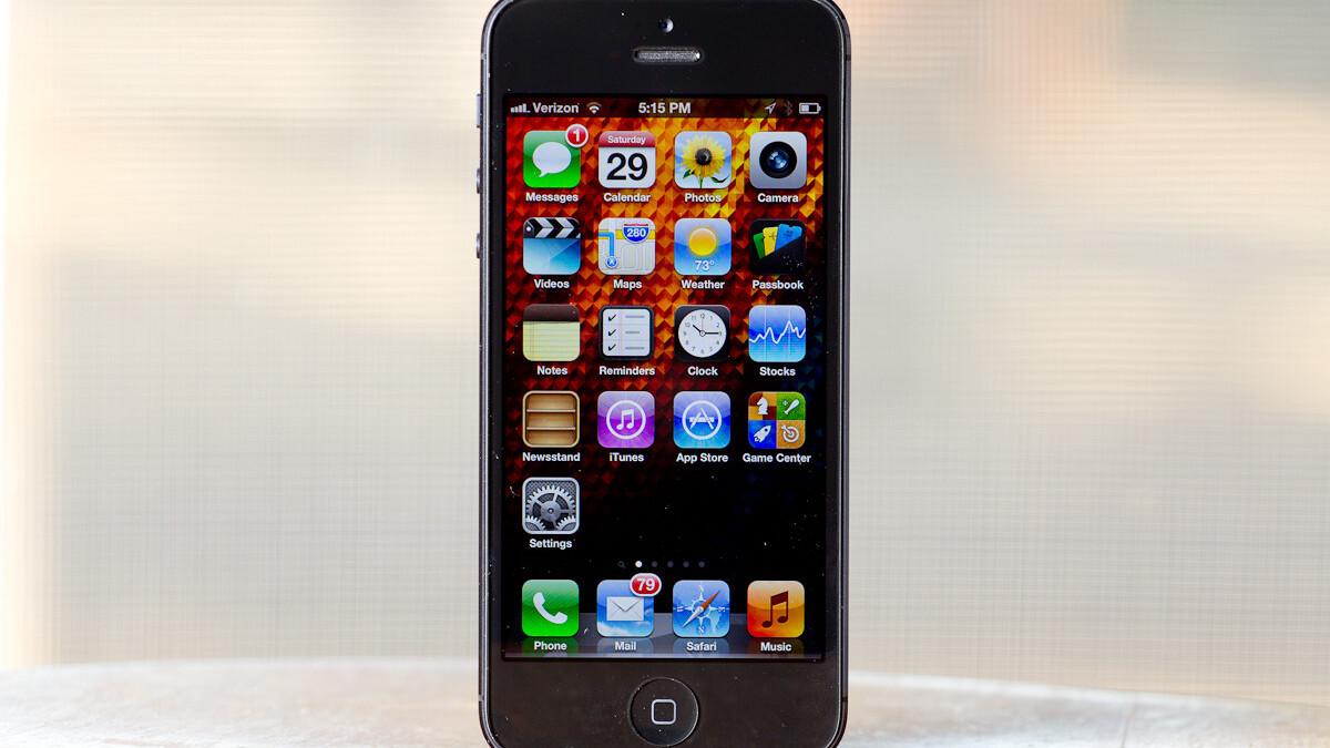 iPhone 5: Apple creates an archetype