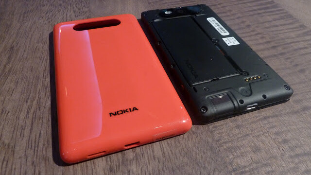Nokia confirms Lumia 822 launching on Verizon ahead of Windows Phone 8 event