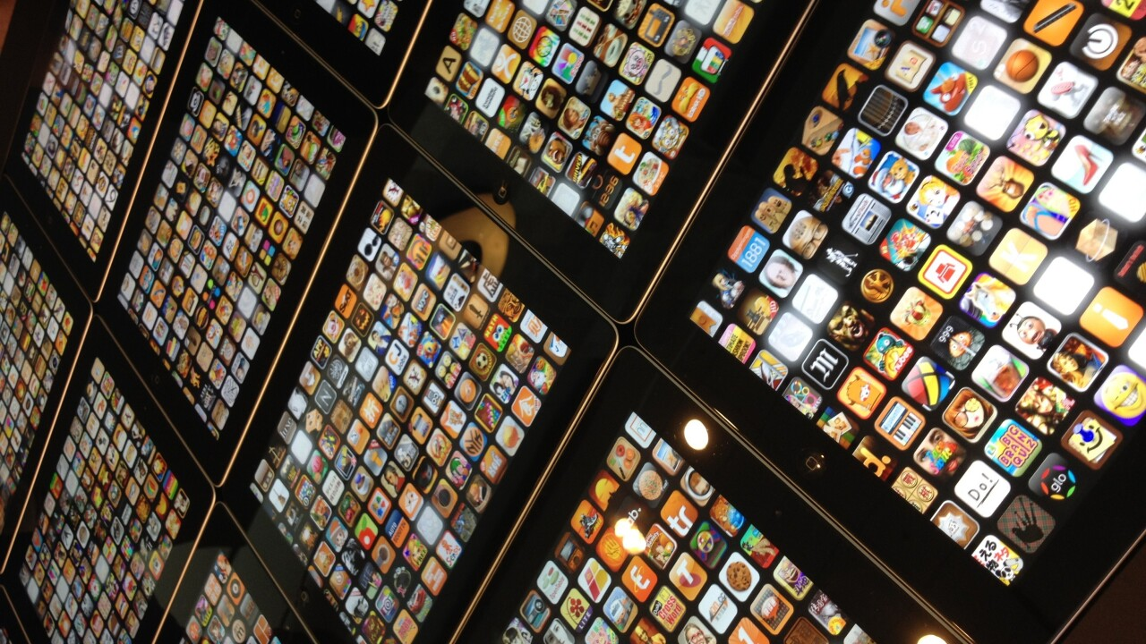 Apple's new rule for developers about apps promoting apps is about not duplicating the App Store