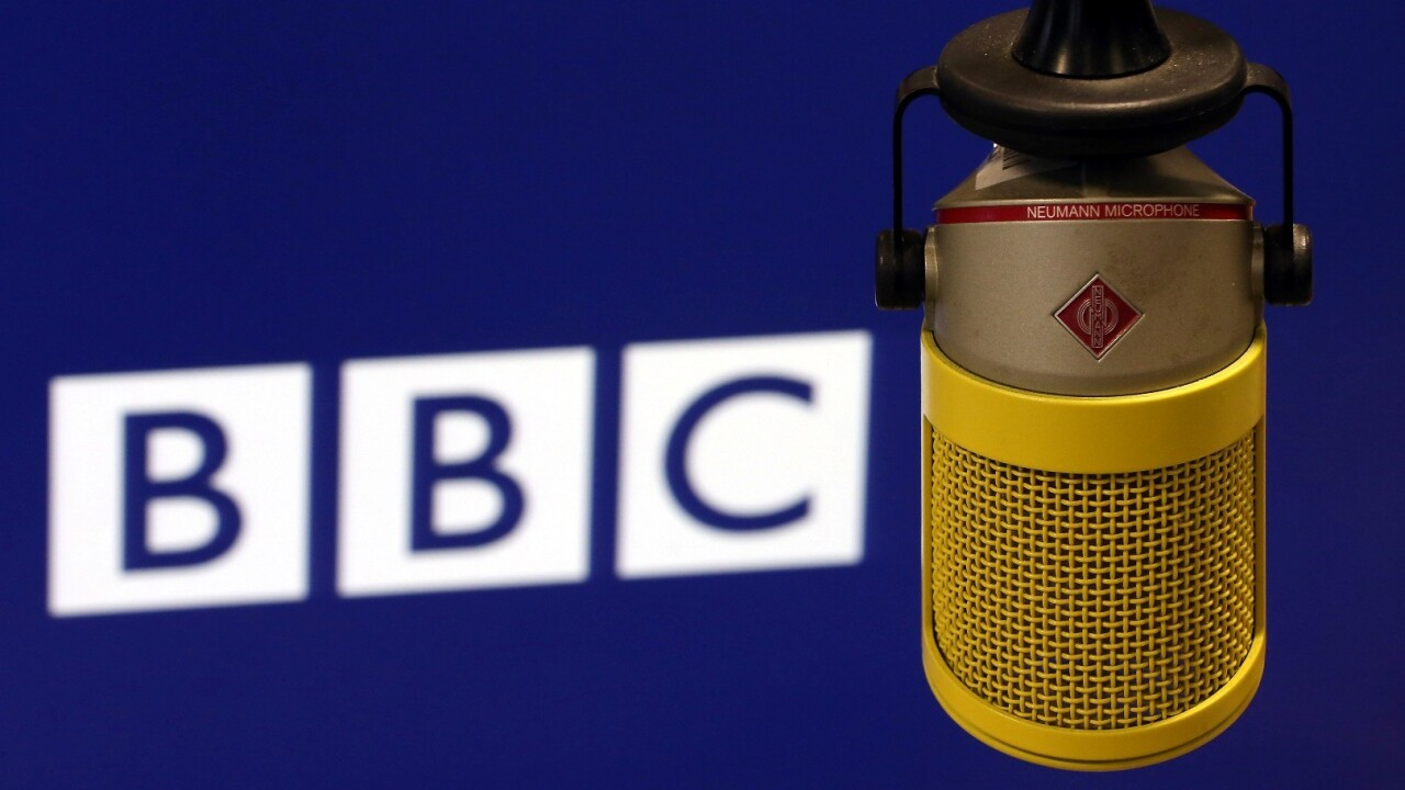 The BBC unveils iPlayer Radio, a new standalone service for PCs, smartphones and tablets