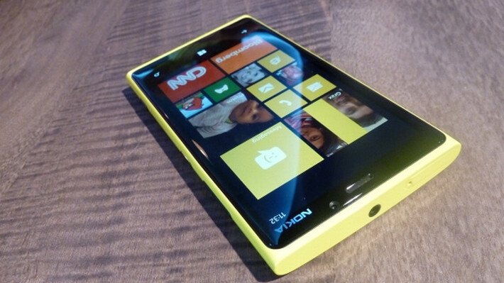 Microsoft building a Windows phone? Redmond could take on Cupertino directly in 2013
