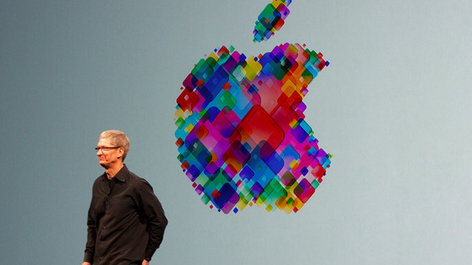 Apple's direct political giving in 2012: It's not over $9,000