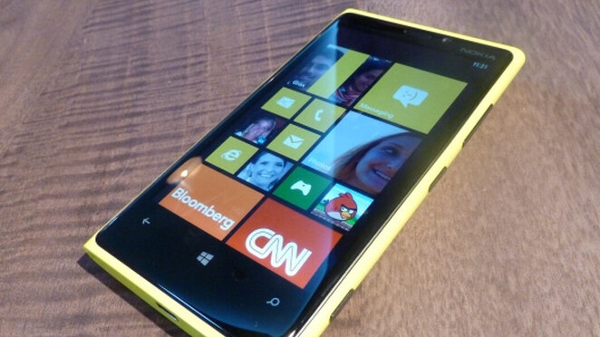 Nokia dings the iPhone 5 using an old Zune selling point: color