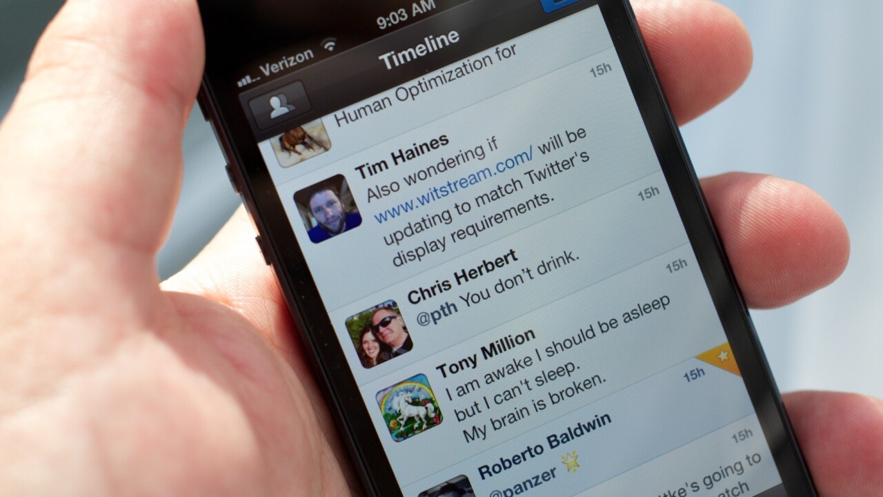 Tweetbot creator launches Netbot, a mature and polished App.net client for iPhone and iPad