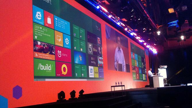 Microsoft promises slate of updates for Windows 8's 'built-in' apps