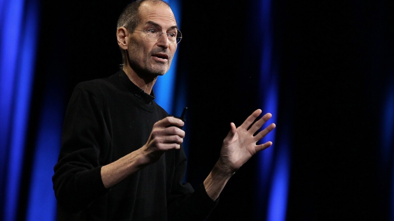 City of Cupertino to fly Civic Center flag at half-staff on anniversary of Steve Jobs' death tomorrow