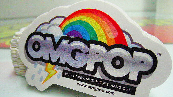 Conflagration: Zynga's OMGPOP acquisition torched nearly $500,000 a day