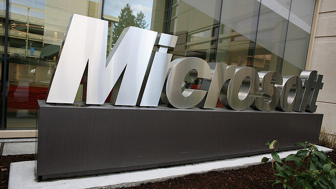 This week at Microsoft: Windows 8, Surface, and a little Windows Phone for good measure