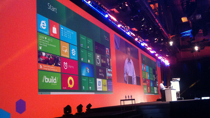 Kinect for Windows launches Windows 8 support, improves API access, and moves into the Chinese market