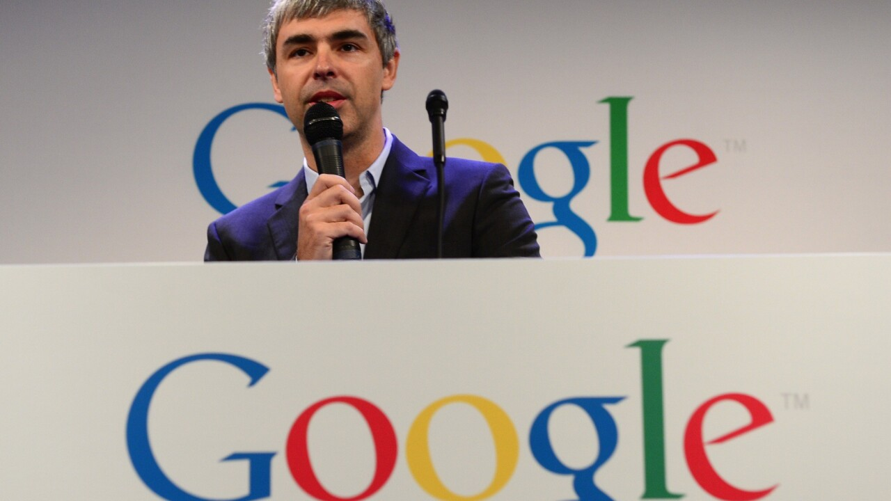 Google says mobile run rate up $2.5B to $8B including Google Play, Motorola story 'just beginning'
