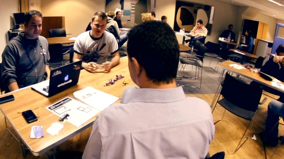10 startups, 13 intense weeks: Here are the teams' elevator pitches [Video]