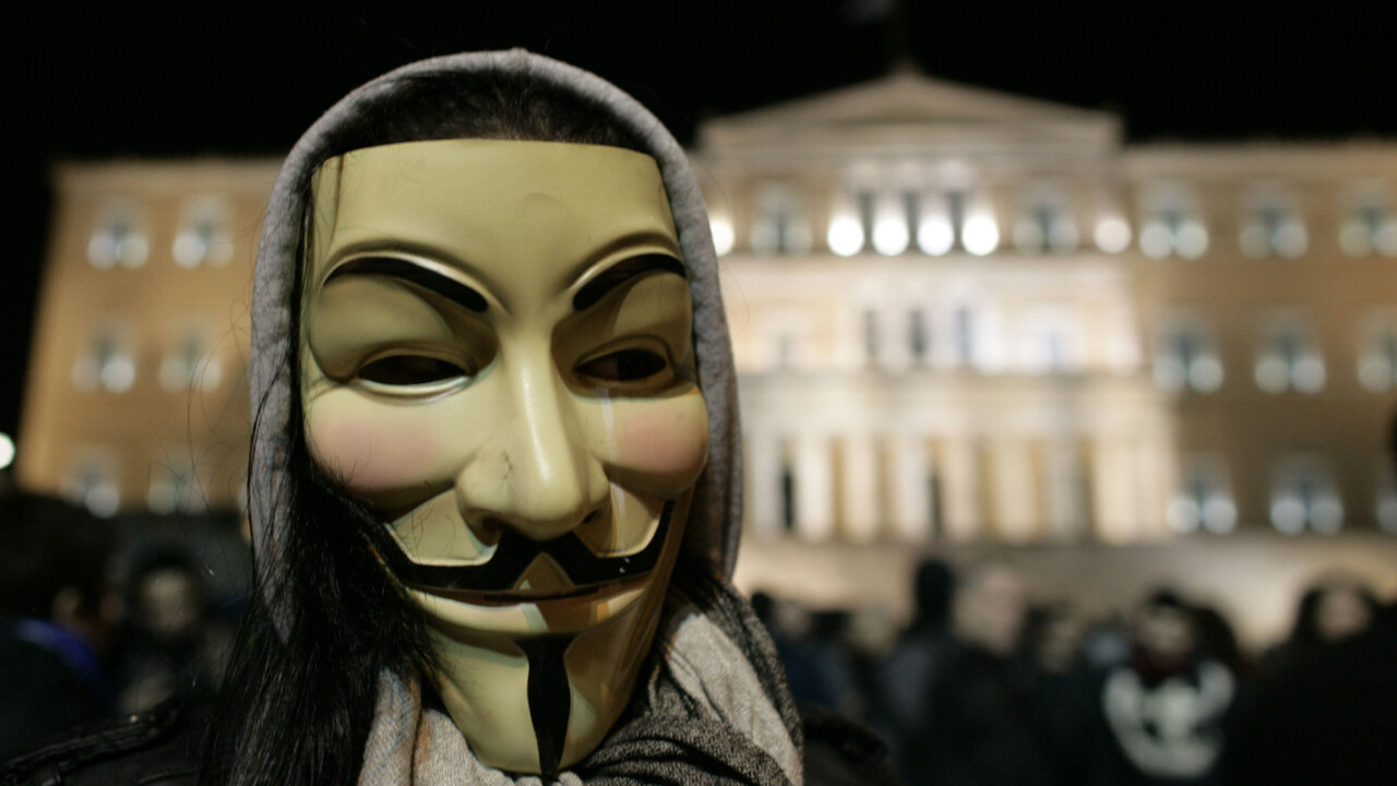 Anonymous is crowdsourcing #OpParis, publishes 'noob guide' to hacking