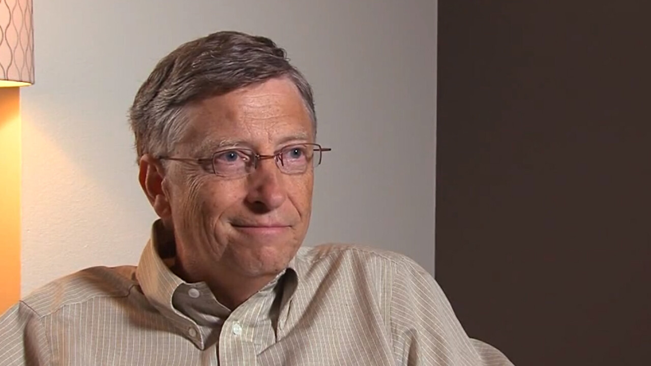 Bill Gates on just how important Windows 8 and Surface are to Microsoft's future [Video]