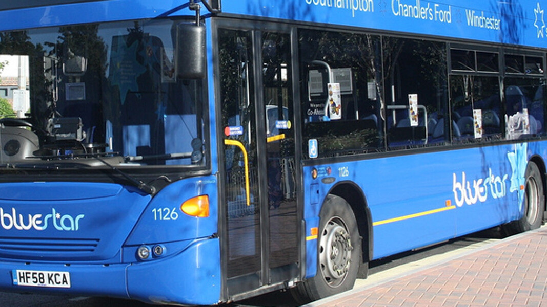 On the buses: Corethree and Bluestar team up for mobile ticketing in Southampton, UK