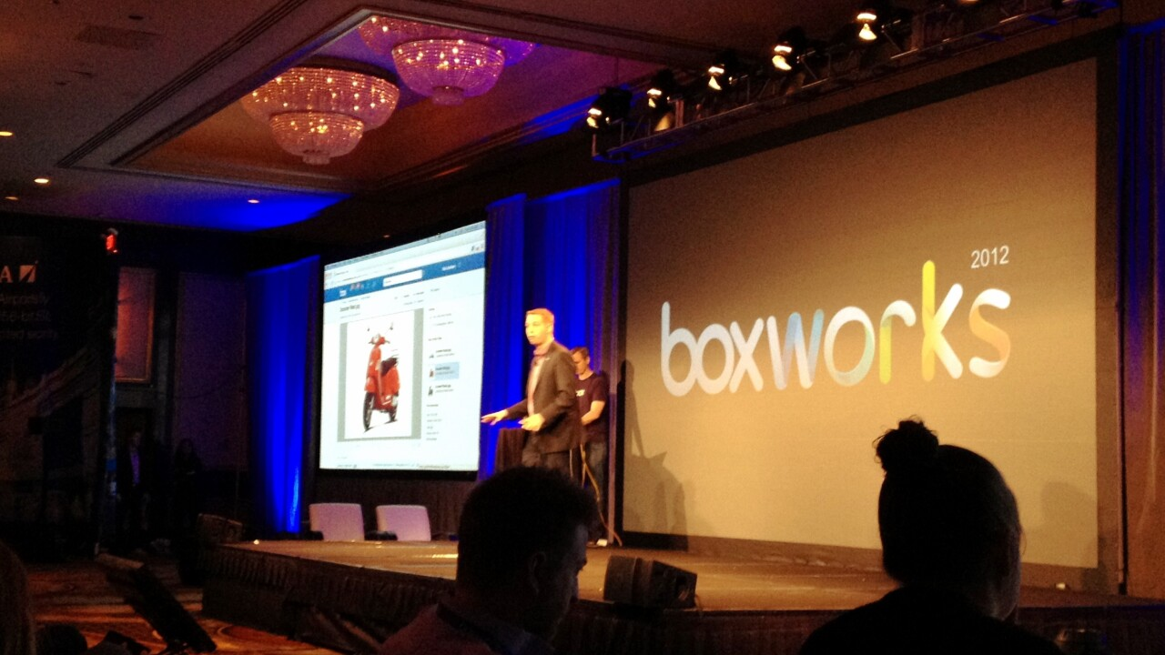 Box releases Box Embed, enabling enterprise applications to unify content under one platform