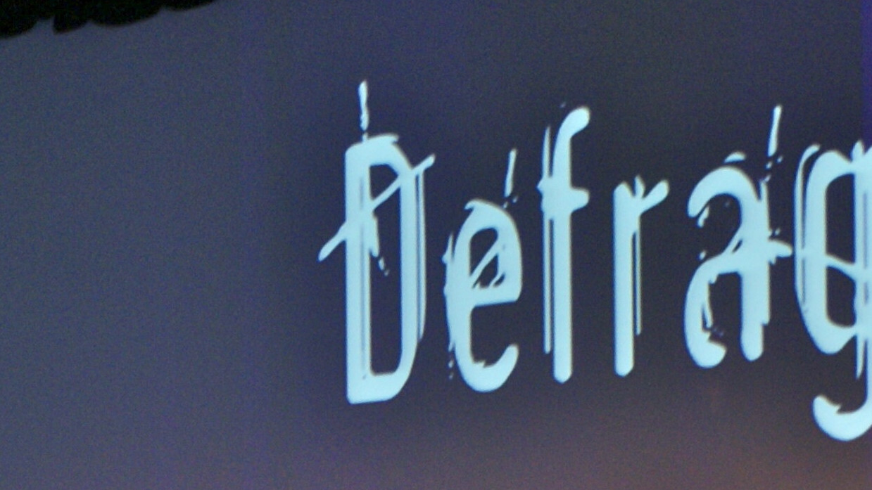 Want to know the future? Join TNW at Defrag and Blur 2012, November 14-16th in Colorado