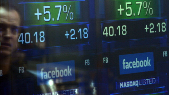 Facebook and NASDAQ have IPO lawsuits consolidated and will be heard in New York