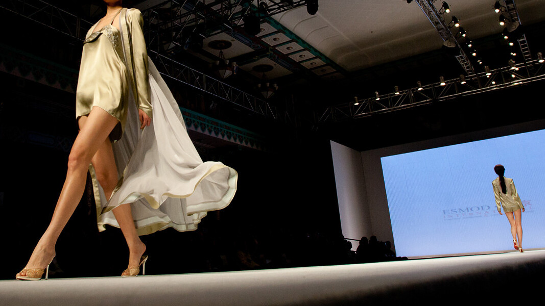 Here are the 10 startups vying for catwalk glory and $65,000 at Decoded Fashion London