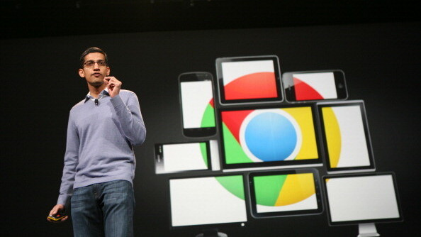 Latest version of Google Chrome surpasses 85% adoption one week after launch