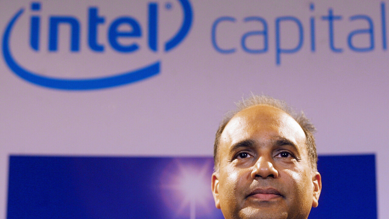 These are the 10 companies that Intel Capital is investing a total of $40m in