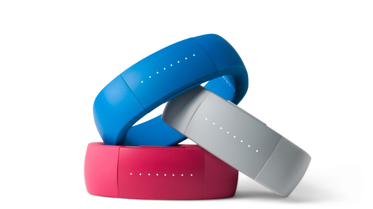 Lark's new $149 wristband goes beyond sleep to track your whole life