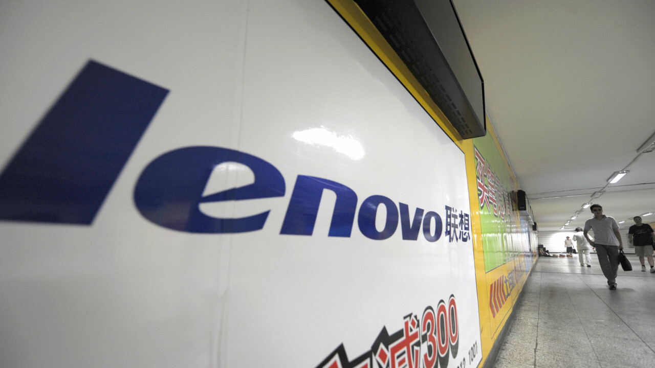 Lenovo achieves record earnings of $205m in Q4 2012 as its smartphone business becomes profitable