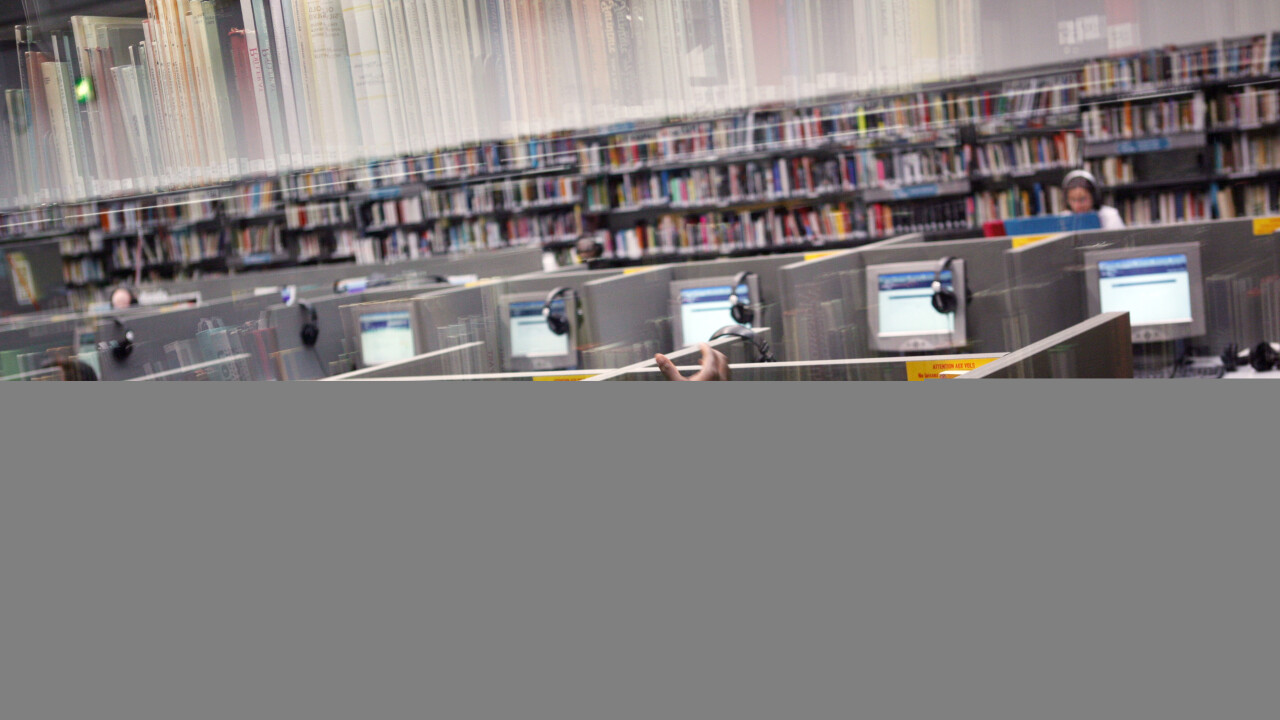 North American library patrons set to get access to FastPencil's self-publishing platform