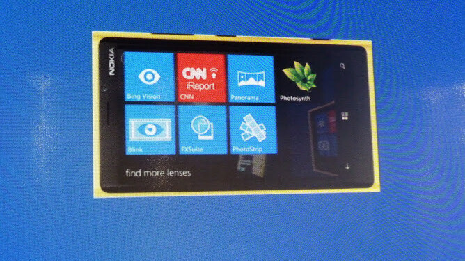 China Mobile confirms Nokia's Lumia 920T, offering what could be a much-needed gamechanger