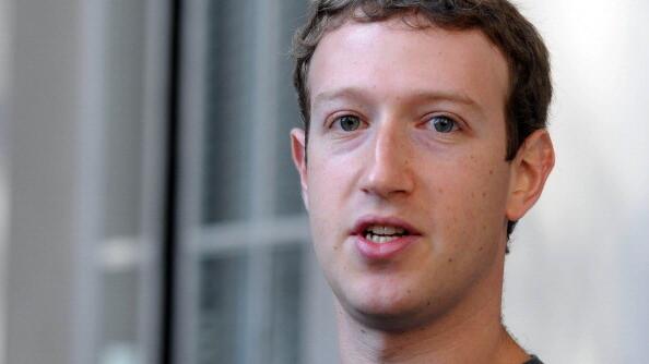 Mark Zuckerberg has just liked Mitik the walrus, Facebook's entertainment mascot