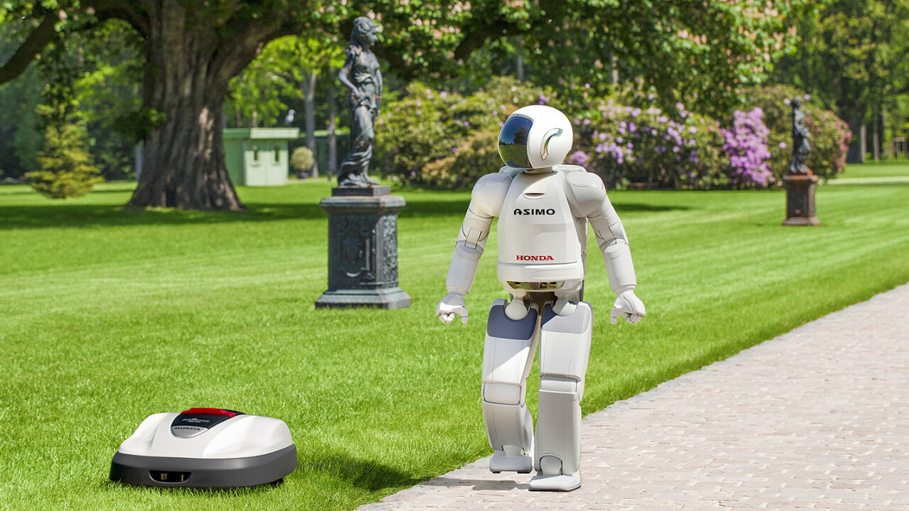 Asimov's laws of robotics need an update for the workplace