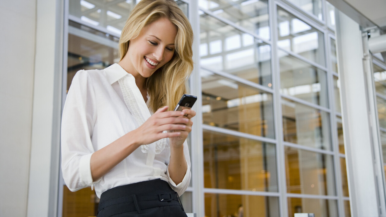 Mobile ad revenue in the UK will swell to $800m this year: Report