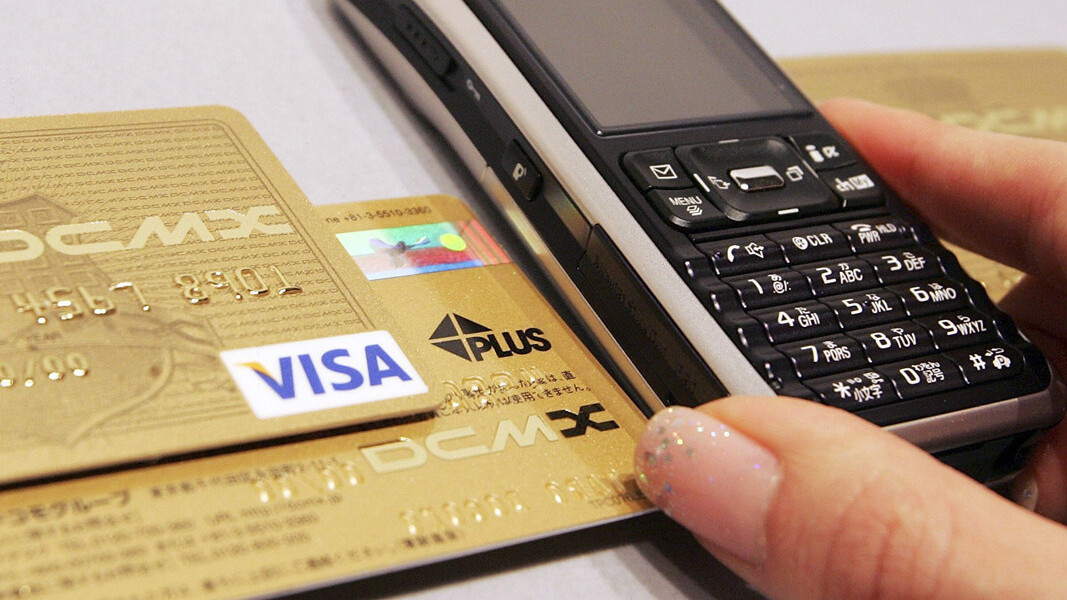 The UK consortium for mobile payments and ads is finally named: 'Weve'
