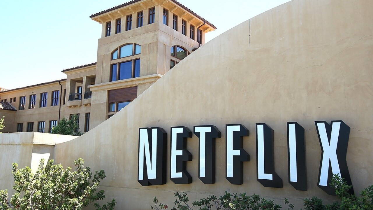 Netflix job posting hints at launch in 7 new markets including Germany, Turkey, India, Korea and Japan