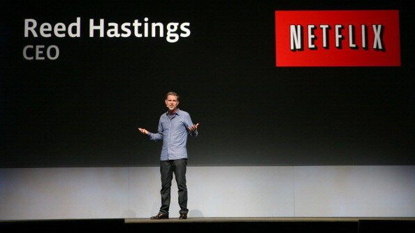 For Netflix, television still trumps mobile devices as its most used video delivery platform