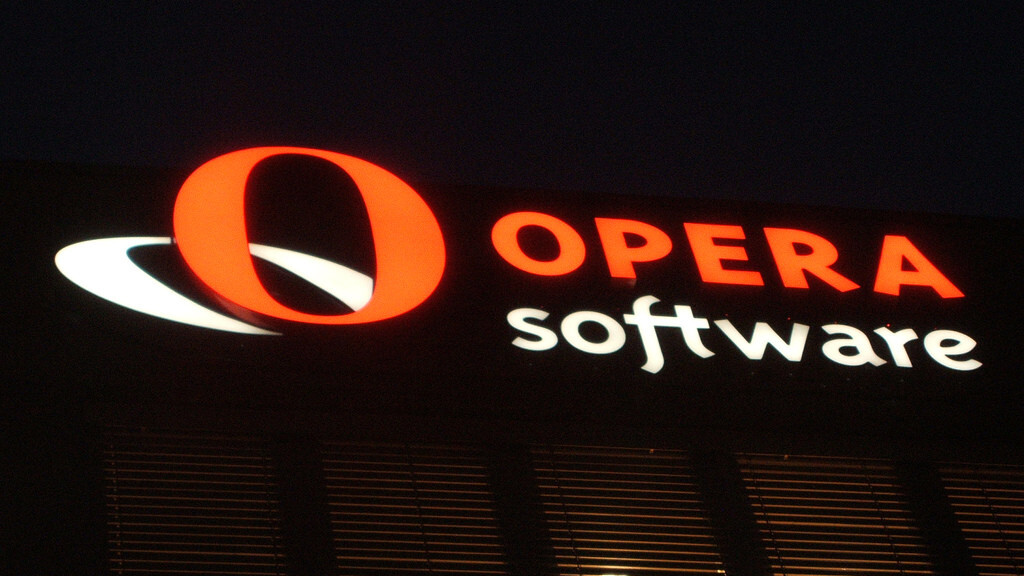 Opera: iOS still king of mobile ads as Android drops below BlackBerry on value for money