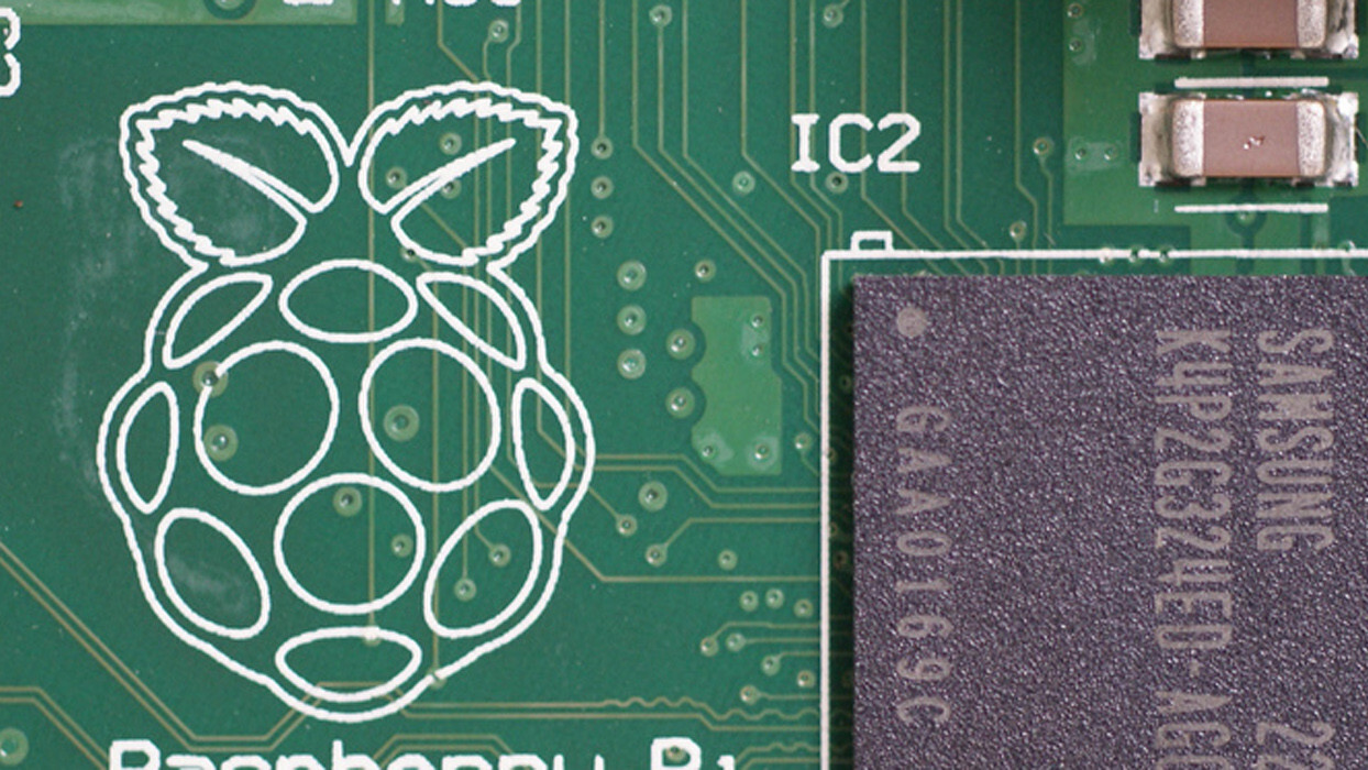 A double helping of Pi: Hit mini-computer Raspberry Pi now available with 512MB of RAM