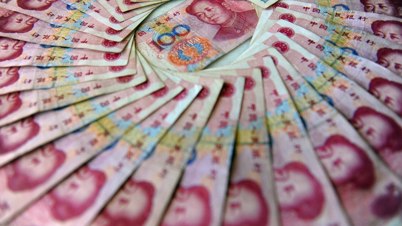 China's Internet founders climb ranks of country's billionaires in new Forbes list
