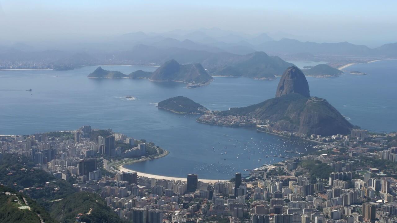 Rio de Janeiro gets a digital map to represent its lively startup community