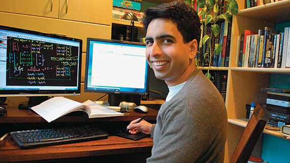 Khan Academy founder to host live Google Hangout to discuss the disruption of education