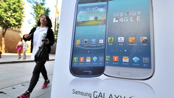 MetroPCS adds Google Wallet support for its Samsung Galaxy S III
