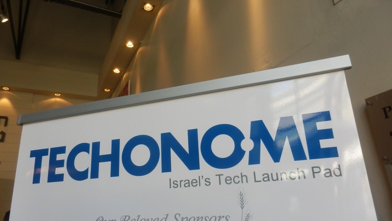 Viva Tel Aviv: Meet the 6 amazing startups launching at Techono.me today