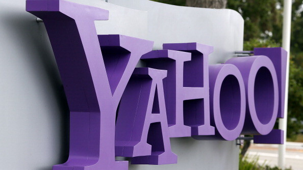 """Yahoo teams up with CBS, renames news magazine """"The Insider"""" to """"omg! Insider"""""""