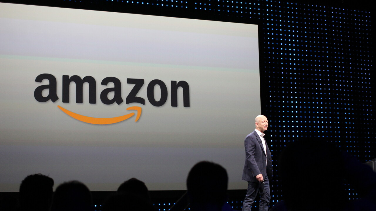 Amazon begins shipping Kindle Fire HD 8.9″ preorders, five days earlier than expected