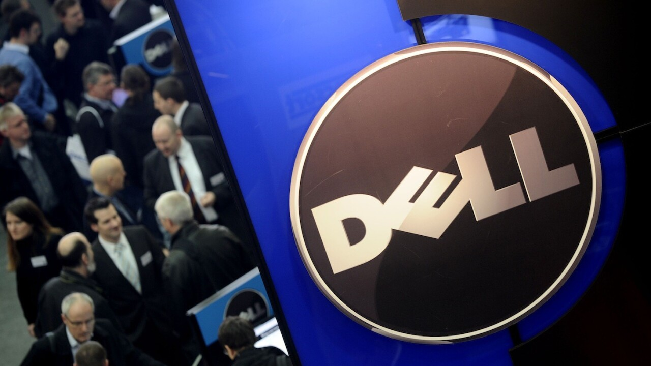 Dell buys software firm Gale Technologies, forms new 'Enterprise Systems & Solutions' unit